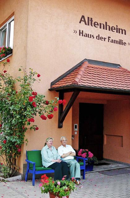altenheim haus der familie euerdorf windheim in unterfranken motive windheim. Black Bedroom Furniture Sets. Home Design Ideas